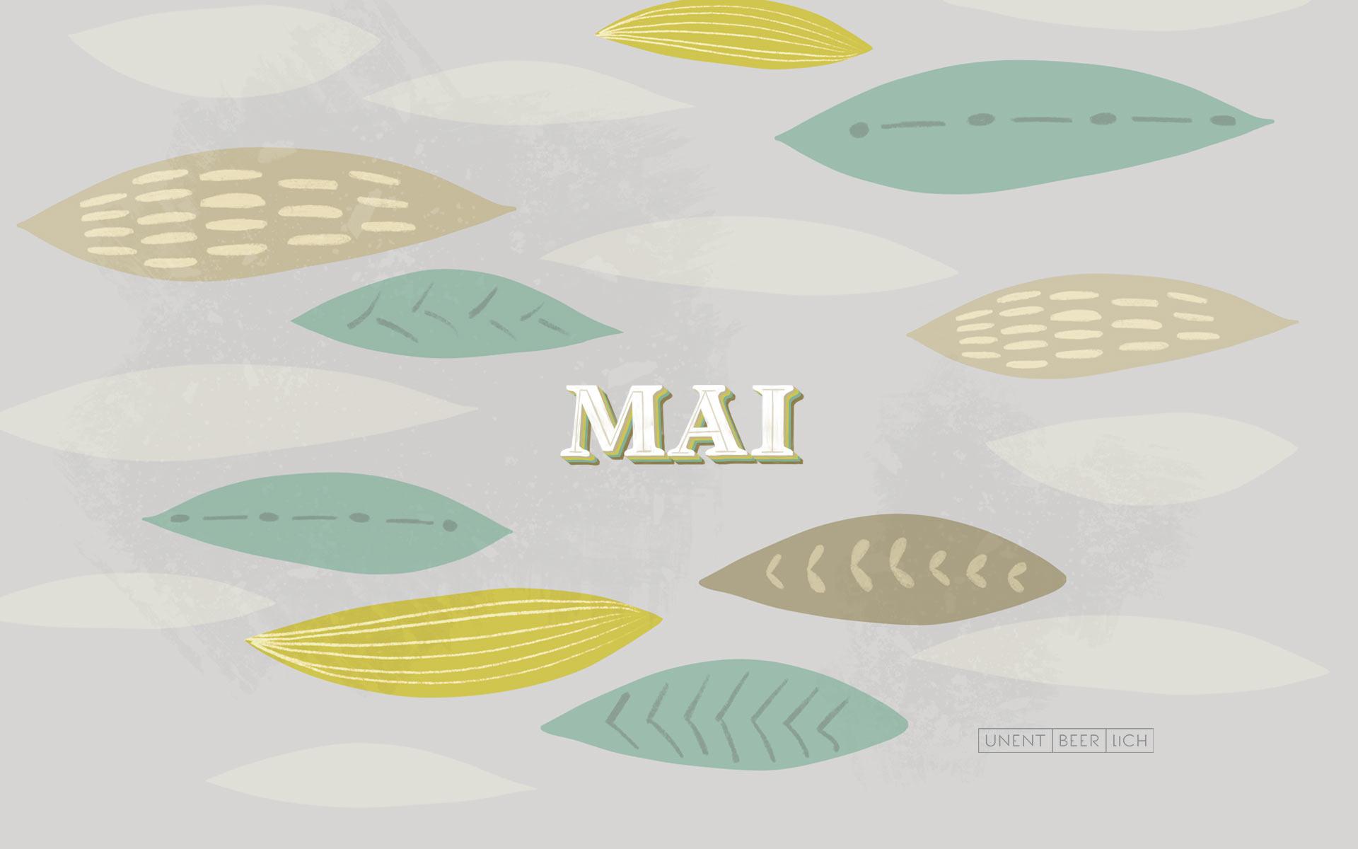 Wallpaper Computer Mai