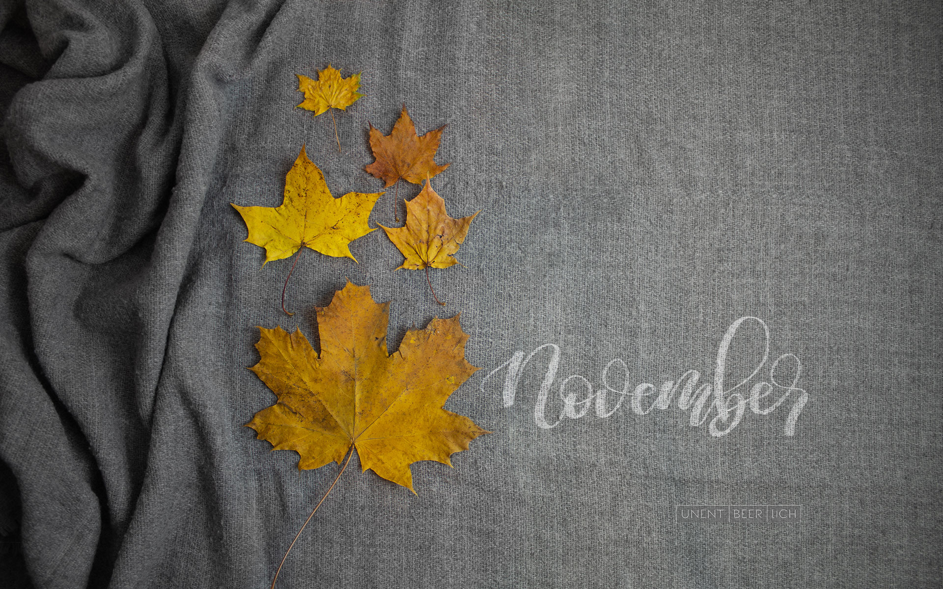 Wallpaper Computer November 19